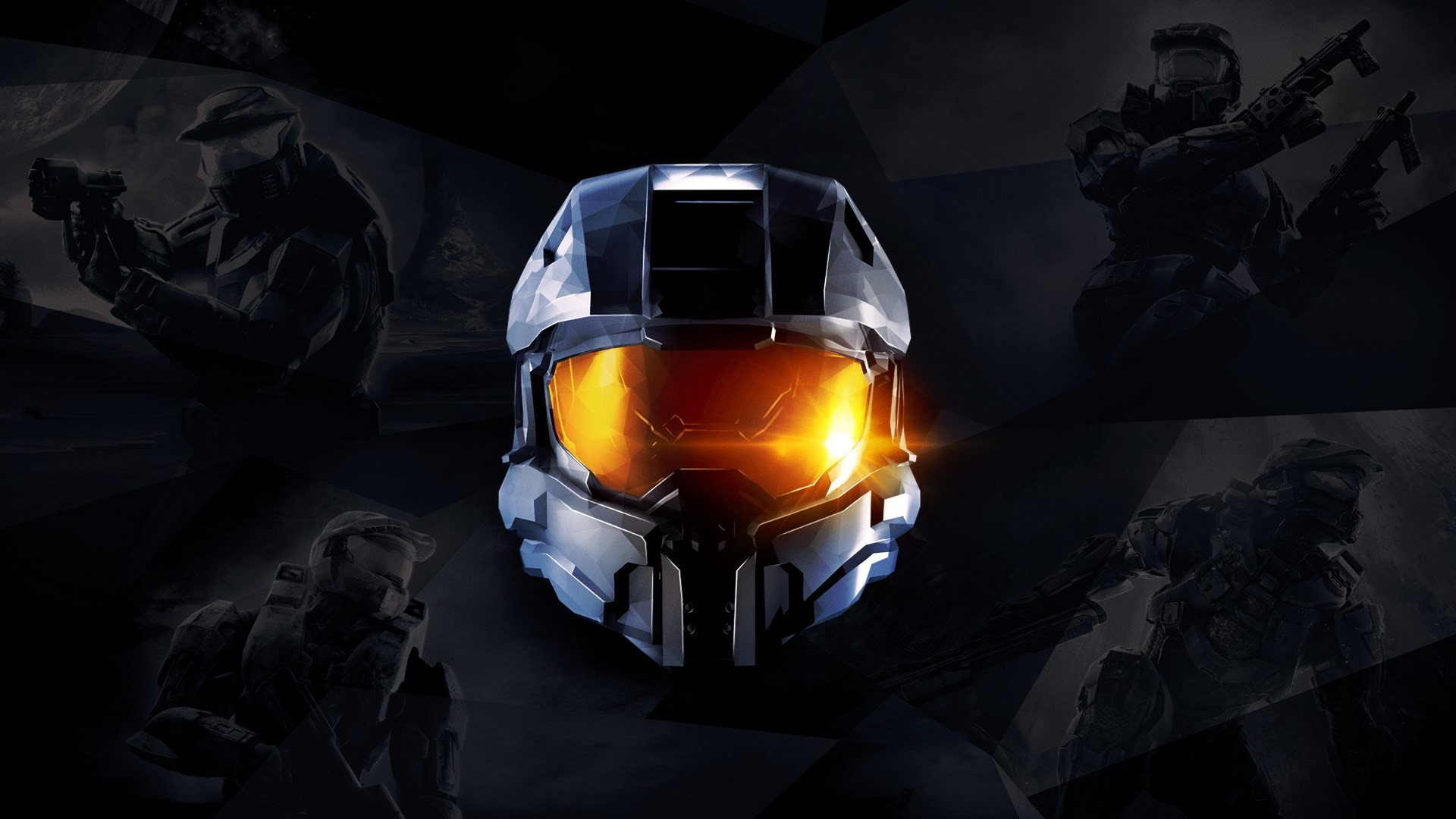 Бета-тест Halo: The Master Chief Collection стартует в апреле