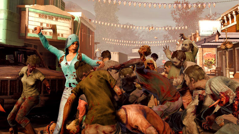 Объявлена дата выхода State of Decay: Year-One Survival Edition