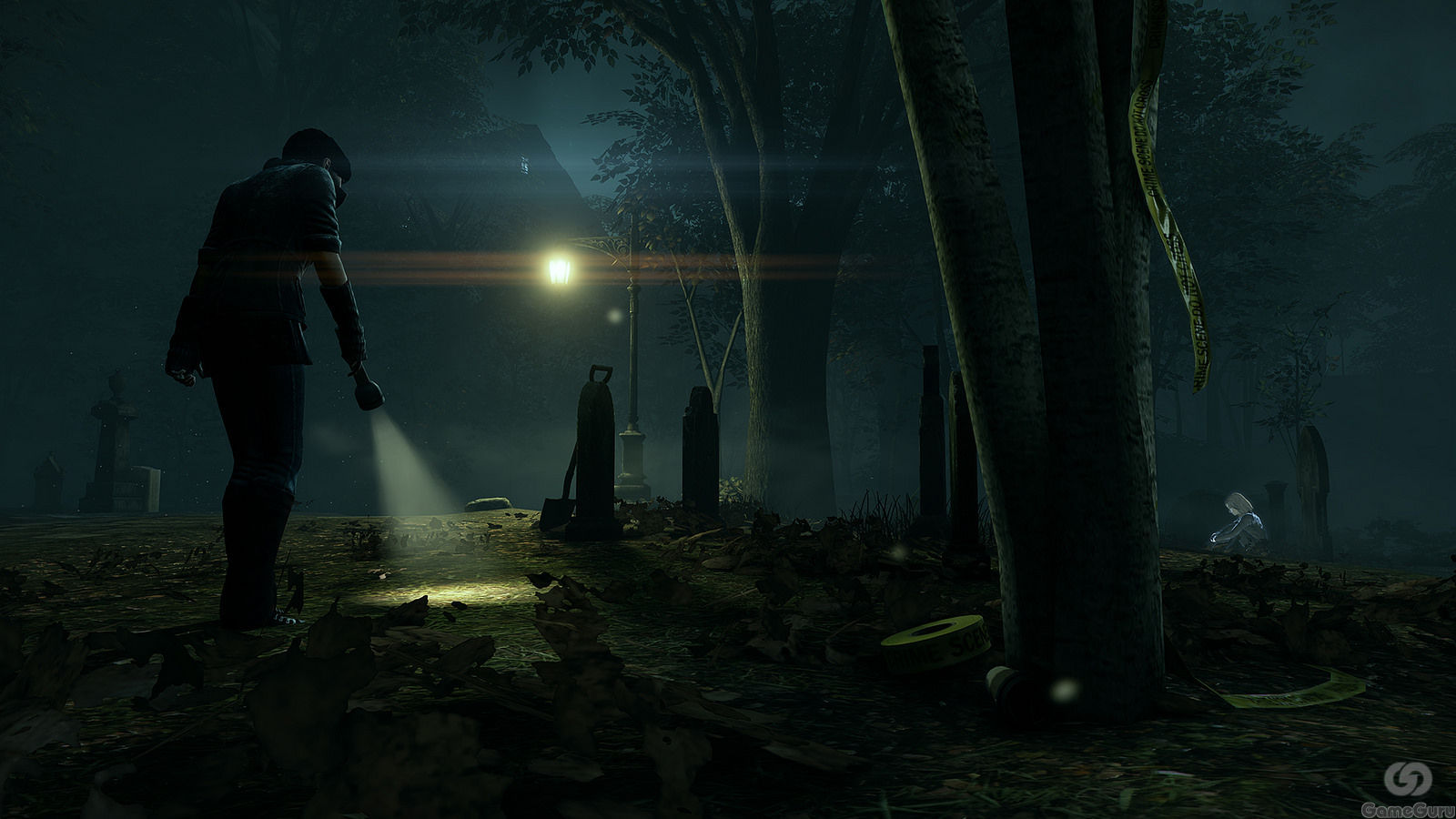 Murdered: Soul Suspect: Трейлер «101»